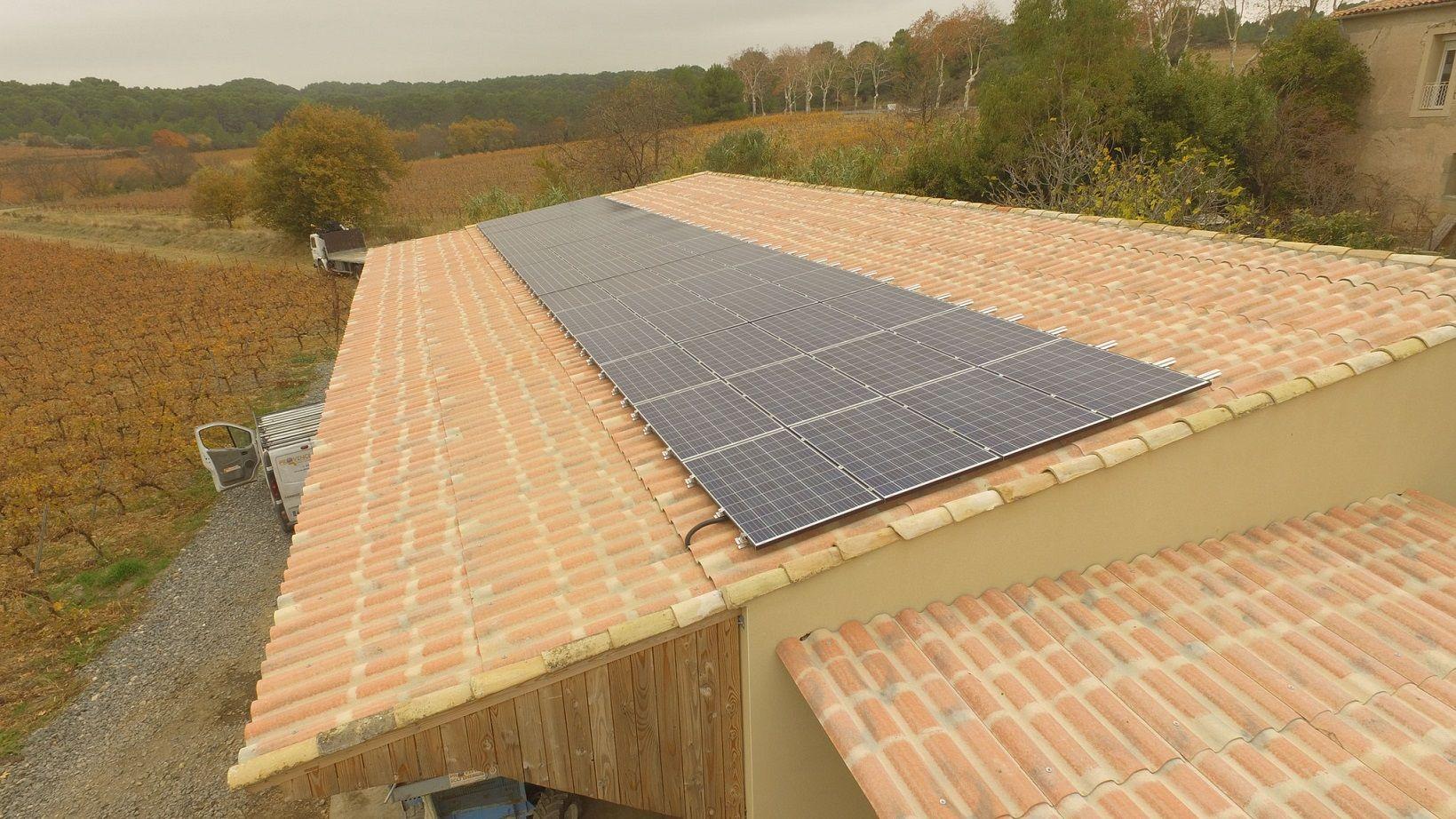 Location de toit pour photovoltaïque | Eco Solution Energie